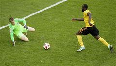 Vánoční nadílka. Tottenham šesti góly potupil anglickou reprezentační jedničku