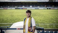 Opava opět žije fotbalem a na Spartu se moc těšíme, říká šéf SFC Grussmann