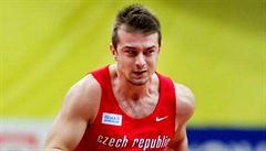 VIDEO: Fantastický Stromšík! V Táboře prolétl stovku v českém rekordu 10,16 sekundy