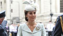 Vévodkyně Kate má podle tržiště eBay největší vliv na kupující, Meghan těsně zaostává