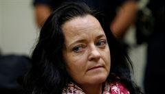 Německý soud uložil neonacistce Zschäpeové za deset vražd doživotí