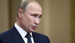 Putin: Skripal je pacholek a zrádce vlasti. Skandál prý vznikl uměle, Rusko už se o něj nezajímá