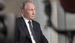 Podpora Putina klesá, má přízeň necelých 63 procent Rusů. Problém je důchodová reforma