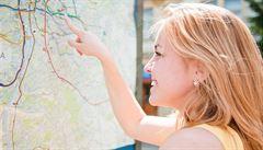 Kde najít příjemná místa v Praze? Poradí další Zelená mapa