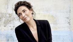 Miluju postavy silných žen, říká francouzská sopranistka Veronique Gensová