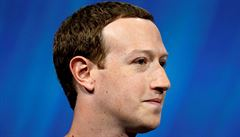 Zuckerberg zvažuje zpravodajskou službu v rámci Facebooku. Za materiály by platil vydavatelům