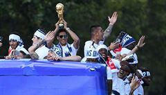 Fotbalové úspěchy pomáhají migrantům, lépe se pak začlení do společnosti