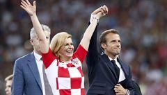 Jsme mistři světa, byli jsme lepší. O výhru nás obral sudí, píší chorvatská média