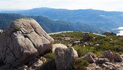 Portugalský Národní park Peneda-Gerés a jeho 6 nejzajímavějších míst