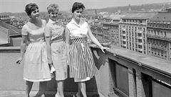 Sex v časech totality. 'Čeští soudruzi se o ženský orgasmus zajímali už v 50. letech'