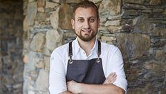 Restaurace, které zlevňují jídla pro Čechy, mě urážejí, tvrdí šéfkuchař Kunc