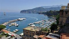 Italská Neapol: Kdysi výkvět evropské civilizace, dnes město turisty přehlížené