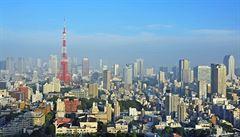 Olympijské Tokio bude bojovat s vedrem nanotechnologiemi