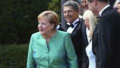 MACHÁČEK: Německá dvourychlostní ekonomika