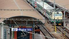 Železnice zaplatila ČEZ přes miliardu. Kvůli neodebrané elektřině