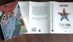 RECENZE: Bandi je světluška. Jeho knihu Žaloba propašovali ze Severní Koreje