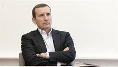 Penta chce plně ovládnout sázkovou Fortunu. Plánuje vyplatit akcionáře