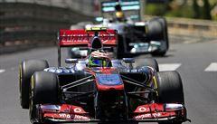 Stáj formule 1 Force India je kvůli dluhům pod nucenou správou