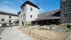 Kunětickou horu čeká rekonstrukce, návštěvníci si budou moci prohlédnout dosud nepřístupná místa