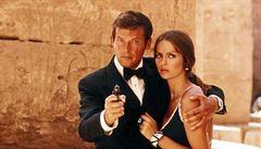 Amazon a filmový nákup desetiletí. Jak to ovlivní budoucnost agenta 007?