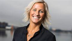 Norská kráska tragicky zemřela. Olympijská vítězka se zabila na skútru