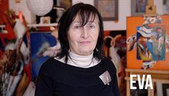 VIDEO: Bylo jí 18. Rozstřílené muzeum po návratu od Balatonu pro mě byl šok, vzpomíná na okupaci