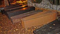 Nevážíte si života  Zkuste pohřeb nanečisto. Korejci nabízí zvláštní kurzy ccb04d11921