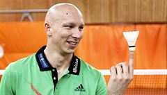 Přemohl rakovinu a stal se vlajkonošem olympioniků. Odpovídal Petr Koukal