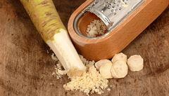 Český česnek, malínský křen. Zachraňujeme místní suroviny, říká kuchařka