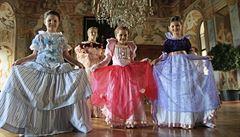 Deset tipů pro princezny a rytíře. Kam na rodinný výlet?