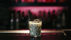 Hříšně osvěžující drink. Připravte si doma koktejl 50 odstínů šedi