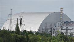 K výbuchu v Černobylu došlo před 34 lety. Radioaktivní mrak Československo přímo neohrozil