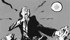 RECENZE: Komiks o Nicku Caveovi je drsnější, než jsme mysleli