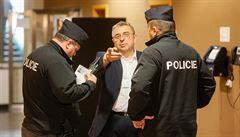 Tajemník SPD Staník ve sněmovně posílal gaye, Romy a Židy do plynu, tvrdí Marksová a další svědci