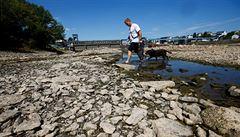 Sucho, které sužuje Česko od roku 2015, je podle vědců nejhorší za posledních 500 let