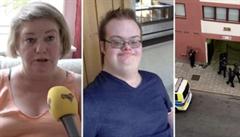 Švédská policie zastřelila mladíka s Downovým syndromem. Plastovou hračku omylem vyhodnotila jako zbraň