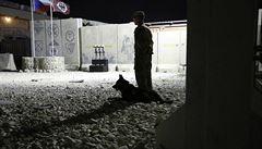 Rodiny informují o smrti vojáka. 'Špatnou zprávu vždy oznamuje velitel. Já jako kaplan podporuji rodinu i velitele'