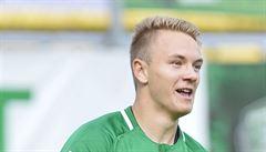 Slavia dotáhla Matouškův přestup, získala ho na čtyři roky za 40 milionů