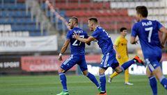 Bravo Sigma! V úvodním zápasu Evropské ligy porazila Almaty 2:0