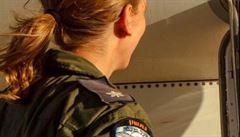 Poprvé v historii. Izraelskou letku Nachshon povede žena