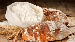 Gastro tipy: pečení chleba, vinný košt i michelinský šéfkuchař v Praze