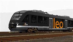 Leo Express si půjčí 15 vlaků. Smlouvu s kraji ale zatím dopravce nemá