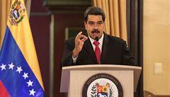 Venezuela částečně otevírá hranice s Kolumbií, které nechal Maduro v únoru zavřít