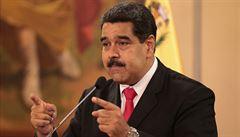 Venezuelský prezident Maduro odmítl ultimátum evropských zemí pro vypsání voleb