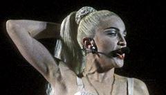 Madonna. Módní ikona a chameleon, který dal ženám sebedůvěru