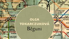 SOUTĚŽ: Proč lidé cestují? Vyhrajte knihu knihu Běguni od polské autorky