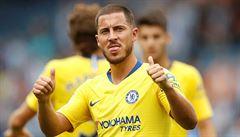 Tottenham i Chelsea zahájily sezonu výhrou, nováčkům se na úvod nedařilo