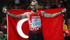 Když Turek není Turek. Výnosný obchod přináší medailové úspěchy