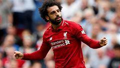Pokračování Jomkipurské války? Pokud přijde do Liverpoolu Izraelec, Salah prý odejde