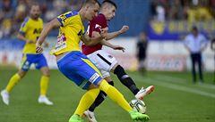 Tentokrát už rozhodčí Teplice 'neřezali'. Doma porazili Liberec 1:0